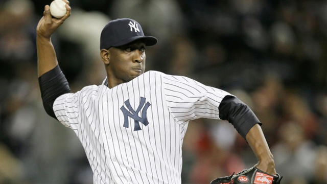 Yankees add Draft pick after losing Soriano