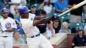 Soriano's trade value for Cubs
