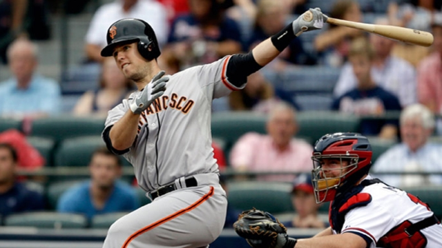 Poised for big raise, Posey tops SF arbitration filings