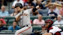 Hot Stove on locking up Posey