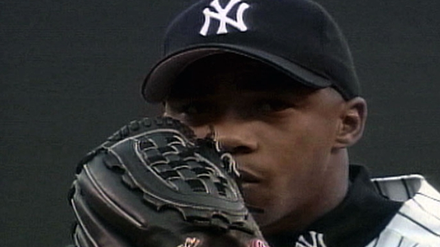 El Duque joins Yanks as Minors pitching instructor