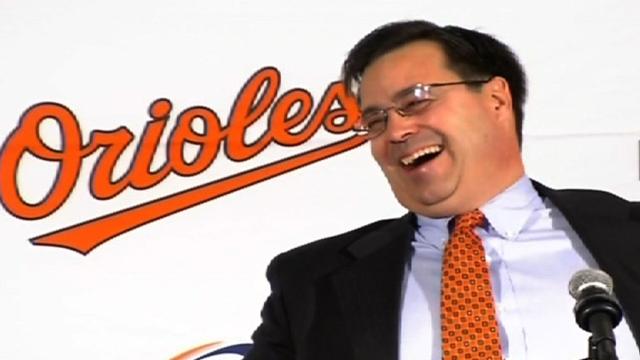 Duquette, Showalter not resting on their laurels