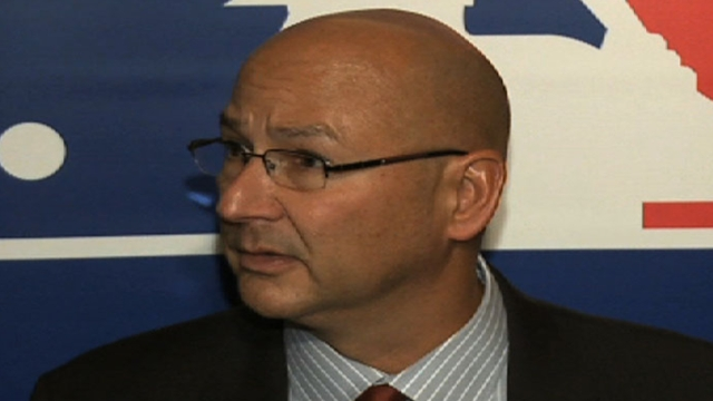 Francona popular discussion at Town Hall event