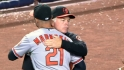 Showalter chats with Network