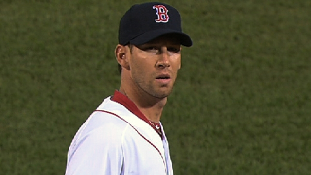 Breslow, Red Sox reportedly reach new deal