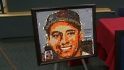Lego Art at Tribe Fest