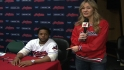 Key Bank Lounge at Tribe Fest
