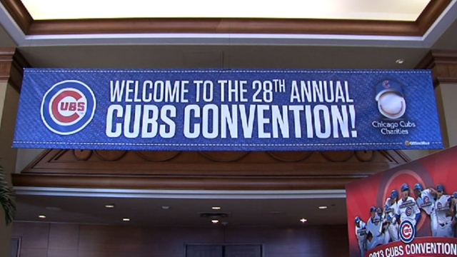Fans throw curveballs at Convention Q&A sessions