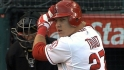 Outlook: Trout, OF, LAA