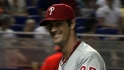 Outlook: Hamels, SP, PHI