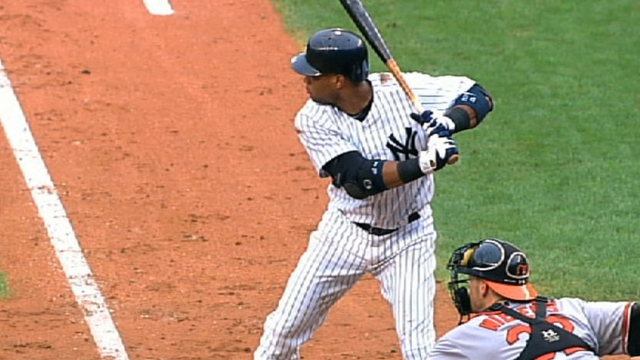 Yanks discuss contract extension with Cano