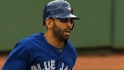 Outlook: Bautista, OF, TOR