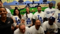 Dodgers Community Caravan starts