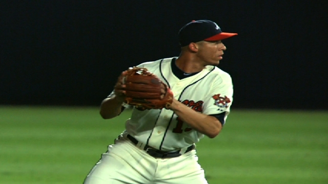 Simmons, Braves enjoy time on Caravan stop
