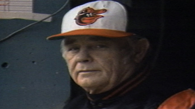 Hall of Fame skipper Weaver passes away at 82