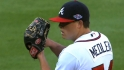 Outlook: Medlen, SP, ATL