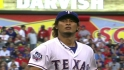 Outlook: Darvish, SP, TEX