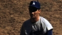Kasten welcomes Koufax back