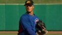 Top Prospects: Baez, CHC
