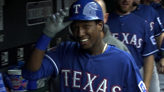 Rangers likely to start Profar in Triple-A
