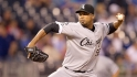 Pirates, Liriano agree to deal
