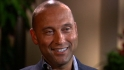 Harold sits down with Jeter
