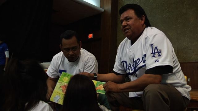 Dodgers wrap up another successful caravan tour