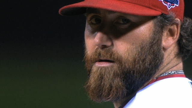 Motte, Cardinals reach two-year agreement
