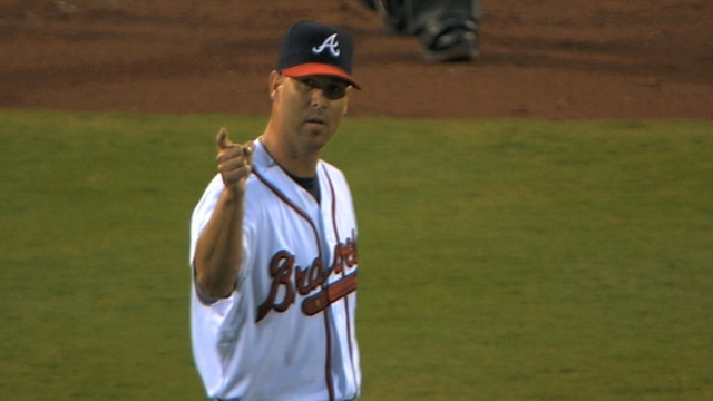 Hudson, Braves confident in 'overlooked' rotation
