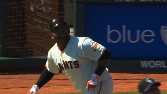 Nothing new in Sandoval's recovery from elbow pain
