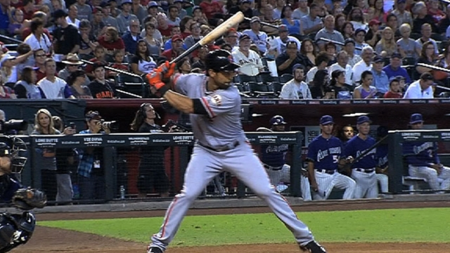 New pact doesn't dampen Pagan's desire to win