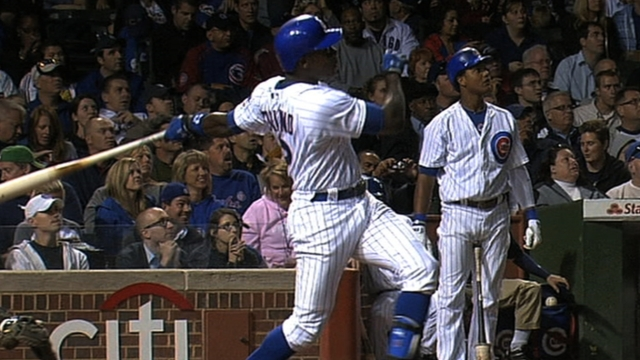 Baez, Cubs rally to top Japan's Classic squad