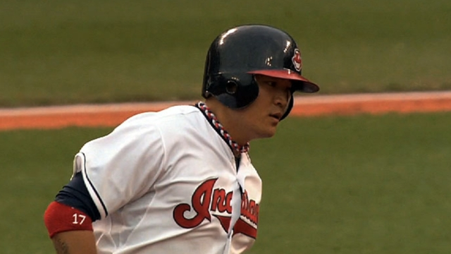 Choo, Frazier lead charge vs. White Sox
