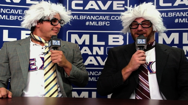 Lifelong Twins fan makes case for trip to Fan Cave