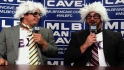 2012 MLB Fan Cave Season Sizzle