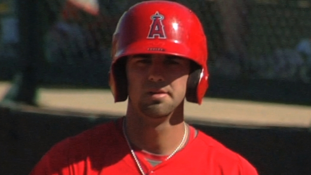 Angels' goal to continue improving farm system