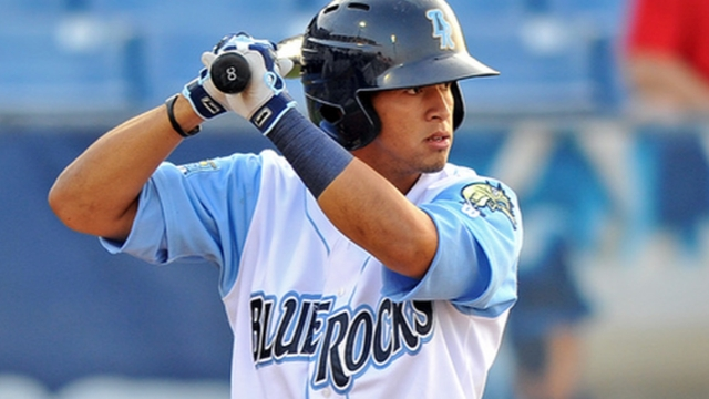 Royals Minor League report: July 24