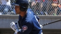 Top Prospects: Rosario, MIN