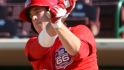 Top Prospects: Cron, LAA