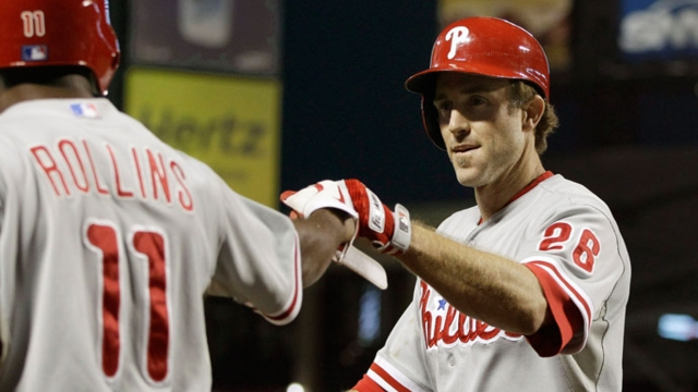 There are reasons to believe in Phillies
