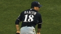 Mets add Marcum to rotation