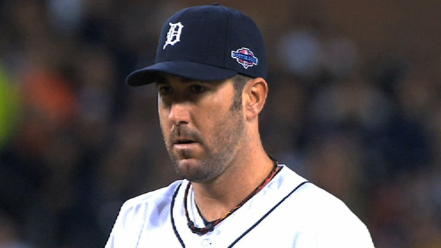 Verlander's goal: Being a one-team athlete