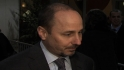 Cashman, Posada talk Yankees