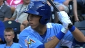 Top Prospects: Yelich, MIA