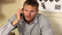 Sale takes calls at SoxFest