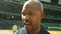 Astros FanFest: Bo Porter