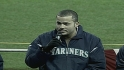 Mariners FanFest: Jesus Montero