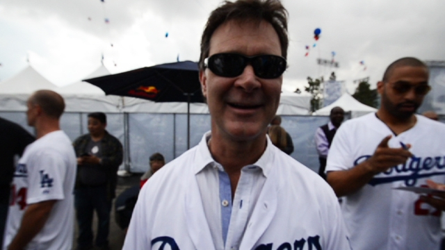 Mattingly unfazed by contract situation with Dodgers