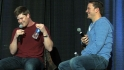 SoxFest: Beckham imitates Peavy
