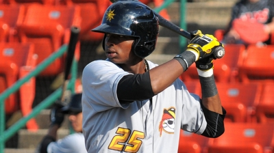 Polanco among four added to 40-man roster